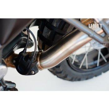 GP style exhaust '10-'12