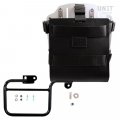 Carrying system in aluminum with adjustable leather front, Quick Release System and frame  (1983-1996)
