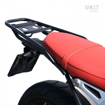 Luggage Carrier NineT for top case