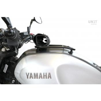 Tank luggage rack Yamaha