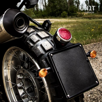 PLATE HOLDER LOW