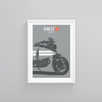 Poster E
