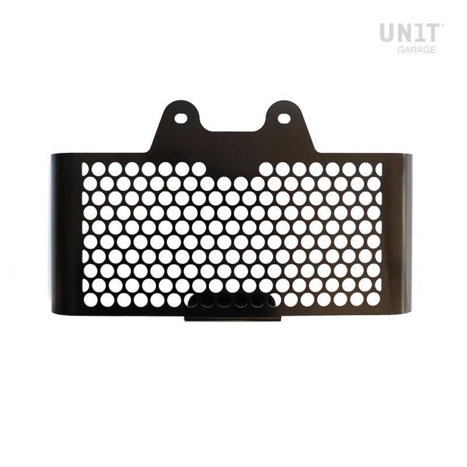 NineT radiator protection