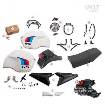 R120 G/S ADV Basic Kit