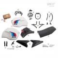 R120 G/S Basic Kit