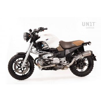 Seat Brown Leather, Canvas R1150R