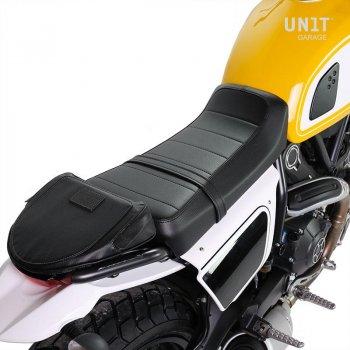 Seat Ducati Fuoriluogo