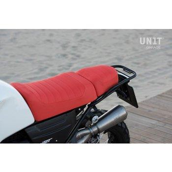 Passenger Seat Kit Paris Dakar