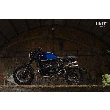 Fuel tank nineT/7