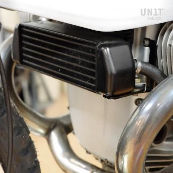 Low Oilcooler brackets 1150 Gs 1150 ADV