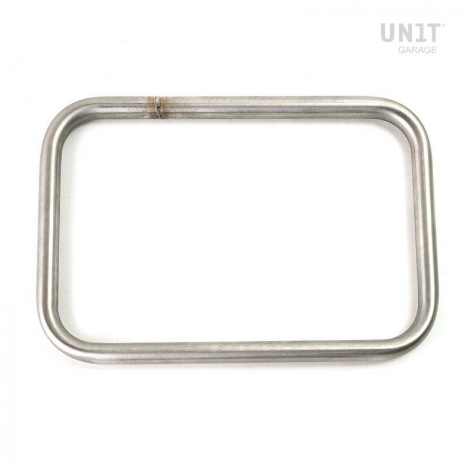 Inox Subframe NineT-Series