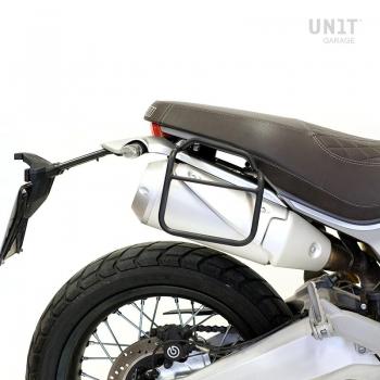 Right frame Ducati Scrambler 1100