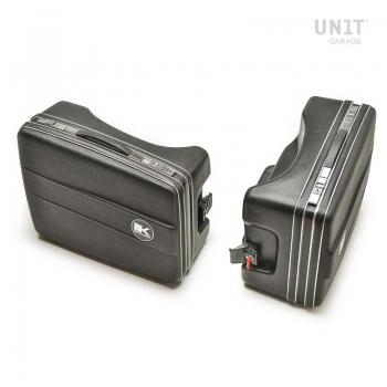 Krauser suitcases