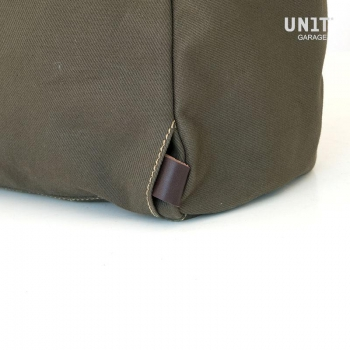 Namib 18L Canvas backpack