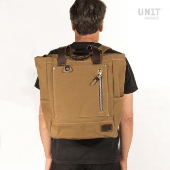 Namib 30L Canvas backpack