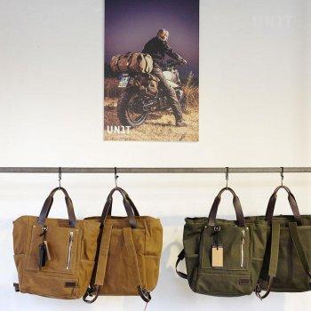Namib Backpack 30L Canvas